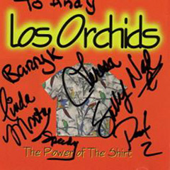 Los Orchids - The Power of the Shirt